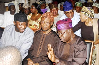 Tinubu doc 2 Tinubu refuses to enter dock at the tribunal! he says try me in Lagos