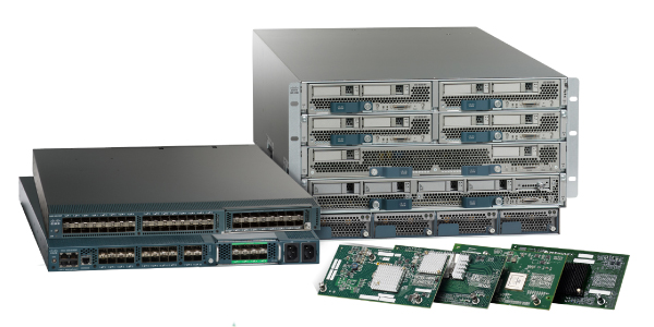 Cisco-UCS-b-series-overview