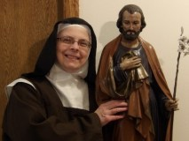 OCD Rochester Mother Therese M.