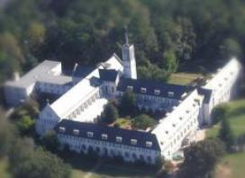 abbey-church-aerial
