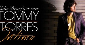 Tommy Torres se presentará en San Germán.