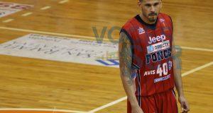 Ángel Daniel Vassallo es uno de los máximos anotadores de Ponce esta temporada.