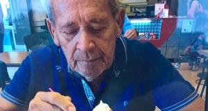 Jorge Figueroa Castro, fue visto por última vez en la urbanización El Peñón.