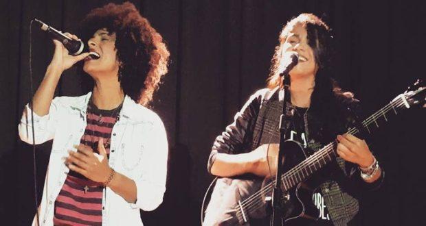 Unna está compuesto por las cantautoras Brigitte Dávila y Mily Camacho.