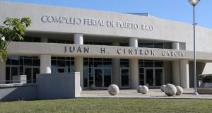 Complejo Ferial Juan H. Cintrón, en Ponce. (Voces del Sur)