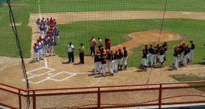 Los Brujos de Guayama ganaron sus primeros cuatro partidos en la Liga de Béisbol Doble A Juvenil.