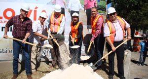 Se espera que la construcción de la Ciclovía de Coamo concluya a finales del próximo año.