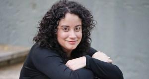 Pabsi Livmar es escritora, traductora, profesora y percusionista. (Suministrada / Fundación SM)
