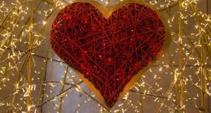San Valentín. (Flickr / Susanne Nilsson)