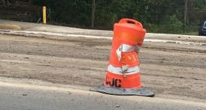 Brigadas del Departamento de Transportación y Obras Públicas realizarán los trabajos. (Voces del Sur)