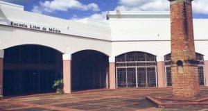 Escuela Libre de Música de la Escuela de Bellas Artes Juan Morel Campos.