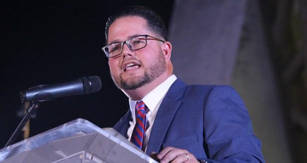 Nelson Torres Yordán, alcalde de Guayanilla. (Voces del Sur)
