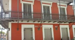Museo de la Masacre de Ponce. (Voces del Sur)