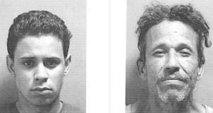 Xavier Delgado Avilés y Javier Acevedo González enfrentan varios cargos criminales