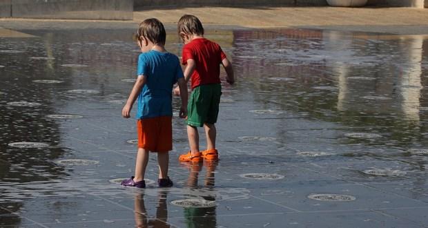 La Organización de Naciones Unidas festeja el 20 de noviembre como el Día Universal del Niño. (Flickr / zeevveez)