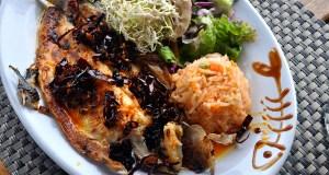Los platos con pescado son altamente solicitados en toda la costa caribeña. (Flickr / katiebordner)