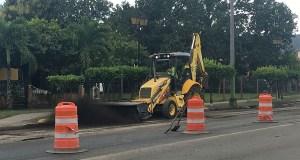 Puerto Rico Asphalt reparará la PR-14 en Juana Díaz y Aibonito. (Voces del Sur)