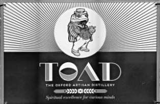TOAD-BW