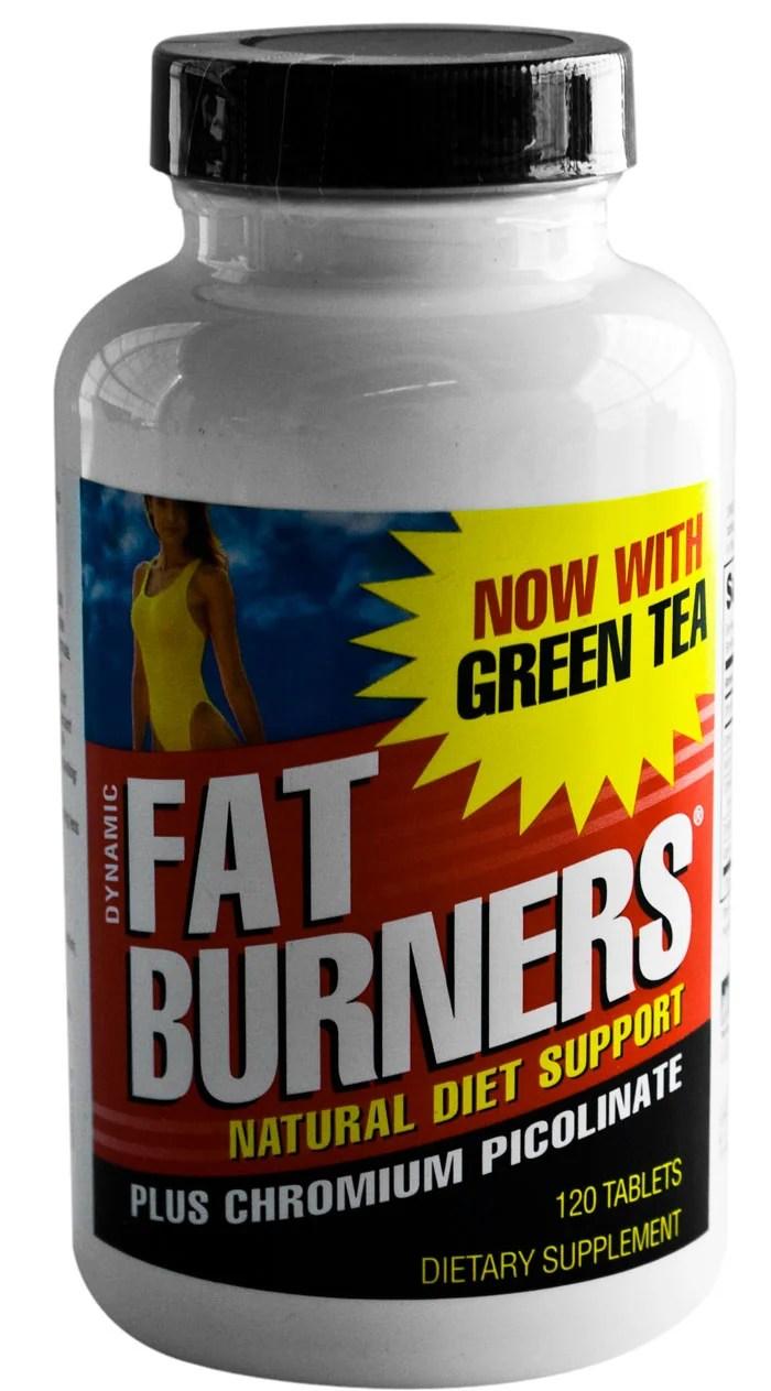 goede fatburner