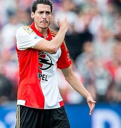 Feyenoord+-+Willem+II