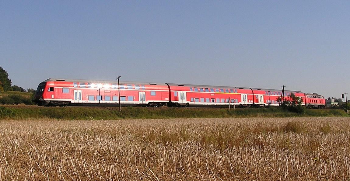 Niddatalbahn Büdesheim