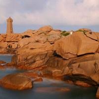"Bretagna: a Ploumanach, sulla ""Costa Smeralda"" atlantica"