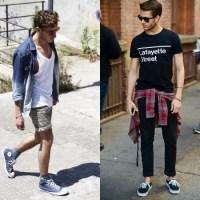 メンズ,夏,ファッション,スニーカー