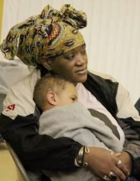 Charity Mahouna Hicks/Facebook photo