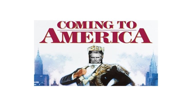 Darby_Coming to America