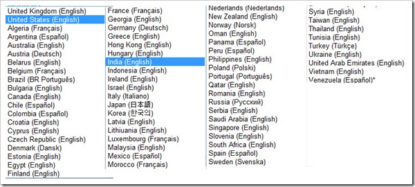 SkypeShop.Countries.Languages