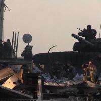 Ukraine / Donbass : combats intensifs au cœur de l'aéroport de Donetsk