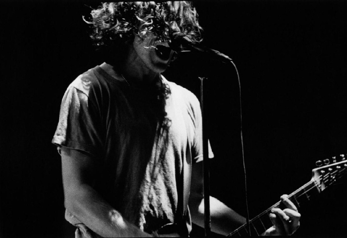 "Pearl Jam ""Blood"", 1995 | Video"