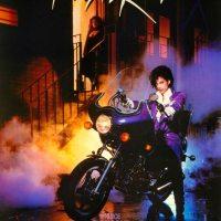 "Prince And The Revolution  ""Let's Go Crazy""  ""Purple Rain"""