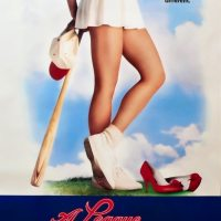 "Derek Begins...#8 | Penny Marshall's ""A League Of Their Own"""