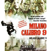 Fernando Di Leo's  Milano Calibro 9   The King Of Italian Gangster Flicks