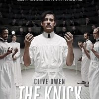 "Cinemax Presents Clive Owen In Steven Soderberg's ""The Knick"""