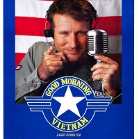 Robin WilliamsIn MemoriamJuly 21, 1951 - August 11, 2014