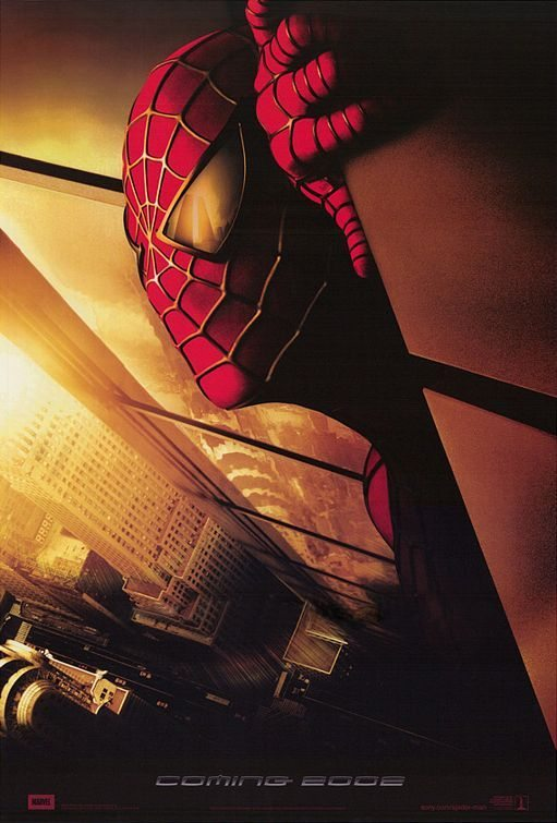 "Spider-Man | 2002 The Original ""Twin Towers"" Teaser  Why It Was Pulled  And The Horror Of September 11th"