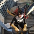 Batgirl's costume has undergone a lot of changes over the decades since her introduction on the Adam West Batman TV series of the 1960s, and this collection of Cosplay Cuties […]