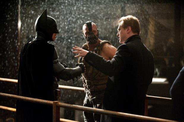 dark knight bts
