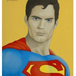 henry cavill fan art 27