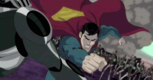 superman unbound 1