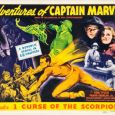 Each Friday Voices From Krypton's Superhero Theatre will present a classic serial adventure, beginning with one of the best: The Return of Captain Marvel, which stars Frank Coghlan, Jr. as […]