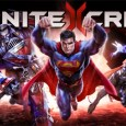 Take a look at the character of Superman as he is represented and can be utilized in the PC game Infinite Crisis.