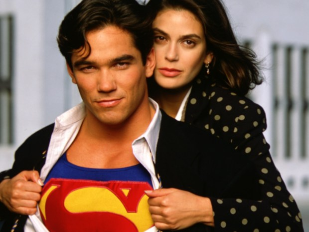 Superman 75 - Lois and Clark