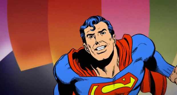 Superman 75 - Muhammad 3