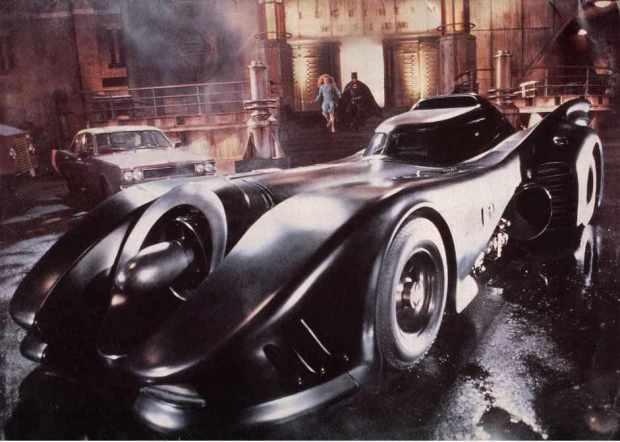 Batman 89 1