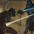 "From StarWars on YouTube: ""Ralph McQuarrie, concept artist of the original Star Wars trilogy, was essential in bringing the characters, ships, and locales of a galaxy far, far away to […]"