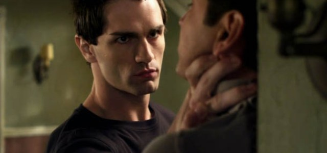 "In tonight's episode of Grimm, ""The Show Must Go On,"" Being Human star Sam Witwer makes a guest starring appearance as a Blutbad named Maximilian, who is a tortured soul […]"