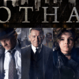 Go behind the scenes on Fox's upcoming Gotham with this video featurette that focuses on the show's use of CGI in bringing this unique take on Batman's world.